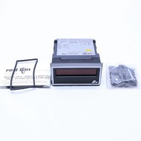 * NEW RED LION CONTROLS APLR0600 DIGITAL RATE INDICATOR