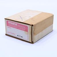 * NEW SEALED DYNAPAR CORPORATION PM41S00 POWER SUPPLY 12V 115/230VAC