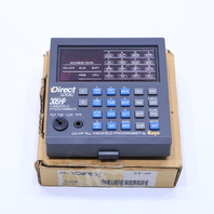* NEW AUTOMATION DIRECT LOGIC 305HP D3-HP HANDHELD PROGRAMMER