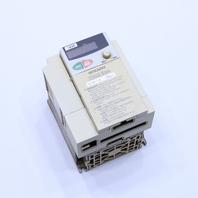 * MITSUBISHI FREQROL E500 FR-E520-1.5K 2HP INVERTER AC DRIVE