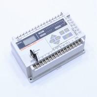 * SMC CEU2P-H0043 CONTROLLER w/ KEYS