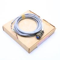 * NEW DYNAPAR CA-14D607 ENCODER CABLE ASSEMBLY 10ft