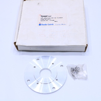 """* NEW DYNAPAR 5PY1 5PY ADAPTER FOR 2.5"""" FLANGE"""