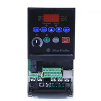 * ALLEN BRADLEY 22A-A2P3N114 POWERFLEX4 0.5 HP AC DRIVE