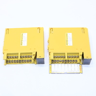* LOT OF (2) FANUC A03B-0807-C158 OUTPUT MODULE