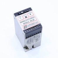 * NORDMANN WLM EFFECTIVE POWER MODULE