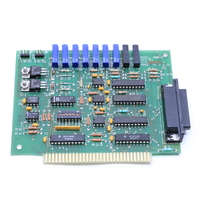 * INDUSTRIAL COMPUTER SOURCE A0B2P CIRCUIT BOARD