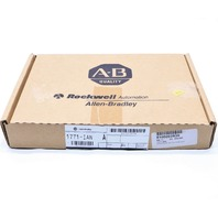 * NEW ALLEN BRADLEY 1771-IAN INPUT MODULE 32 POINT 85-138 VAC