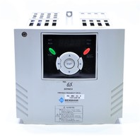* BENSHAW RSI-003-GX-4 3HP VARIABLE FREQUENCY DRIVE GX SERIES 460V