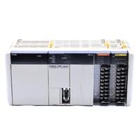 * OMRON PLC SYSMAC CQM1-CPU21-E CQM1-PA206 CQM1-OC222