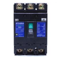* MITSUBISHI NF225-CP 150 AMP N0-FUSE CIRCUIT BREAKER 600V