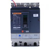 * MERLIN GERIN NS100N NS100-160-250-N/H/NA 125/160 A CIRCUIT BREAKER 600V