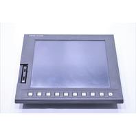 * OKUMA OSP-P200M UI7820-OKM2-V OPERATOR PANEL CNC