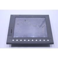 * OKUMA OSP-P200M UI7820-OKM2-V OPERATOR PANEL CNC #3