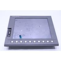 * OKUMA OSP-P200M UI7820-OKM1-V OPERATOR PANEL CNC