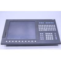 * OKUMA OSP-P200L UI7820-OKM2-H-QI OPERATOR PANEL CNC