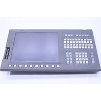 * OKUMA OSP-P200L UI7820-OKM2-H-QI OPERATOR PANEL CNC #3