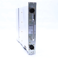 * OCUMA OPUS 5000 E0451-521-051 CNC POWER SUPPLY 5/12/24 VDC