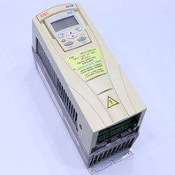 * ABB ACH550-CARUH-08A8-4 VARIABLE FREQUENCY DRIVE