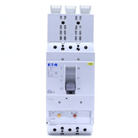 * EATON MOELLER xEffect  EATON NZM 3 NZM H3-AE 400-NA NZMH3-AE400-NA 400A CIRCUIT BREAKER