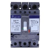 * GE SPECTRA RMS SEDA36AN0150 150A 600V 3 P CIRCUIT BREAKER