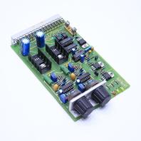 * COMP JW270297 CONTROL CARD BOARD 2DCMOTOR