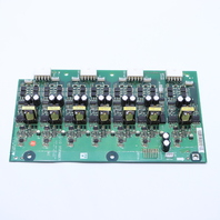 * DANFOSS 130B6016 DT/7 PC BOARD