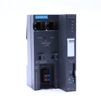 * SIEMENS 6ES7 151-3BA23-0AB0 INTERFACE MODULE