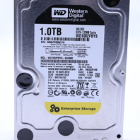 * WESTERN DIGITAL WD1002FBYS-02A6B0 1TB 3.5 SATA HARNHT2AB HDD HARD DRIVE