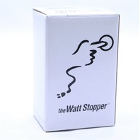 * NEW THE WALL STOPPER AS-100-I AUTOMATIC CONTROL SWITCH 120/277 50/60 HZ