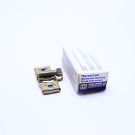 * SQUARE D B2.10 OVERLOAD THERMAL UNIT HEATING ELEMENT