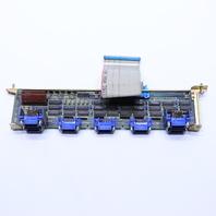 * FANUC A16B-1810-0040 BOARD PC BOARD