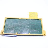* FANUC A16B-2200-013 PCB CIRCUIT BOARD W /A02B-0094-C102 PMC CASSETTE