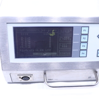 * PACIFIC SCIENTIFIC MET ONE 3313-.3-1-SS PARTICLE COUNTER 2083993-03