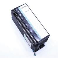 * GE FANUC IC660EBD024B IC660TBD024A I/O BLOCK 12/24 VDC 32 CIRCUIT