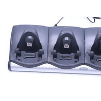SYMBOL CHS900-4001CR 4-SLOT CHARGING CRADLE
