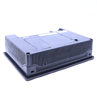 FANUC QUICKPANEL TOTAL CONTROL QPI31200C2P-B 10.5 SCREEN