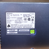 NEW CISCO CATALYST SWITCH PWR-C49M-1000AC POWER SUPPLY
