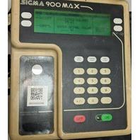 * HACH SIGMA 900 MAX CONTROLLER.P/N 8930 SAMPLER