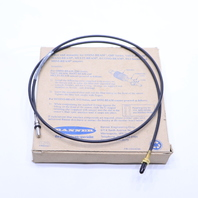 * NEW BANNER ENGINEERING IMT.753P FIBER OPTIC CABLE
