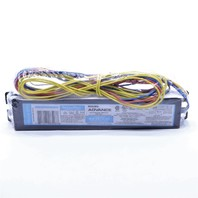 * NIB PHILIPS ADVANCE ICN-2S110-SC BALLAST RAPID 110W 120-277VAC 1.64A