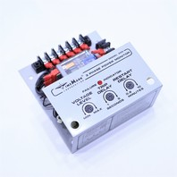 * NEW TIME MARK 259 3-PHASE POWER MONITOR