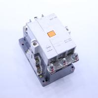 * BENSHAW RSC-100 MAGNETIC CONTACTOR 100-220VDC 100-240VAC