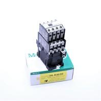 * NEW KLOCKNER MOELLER DIL R 40/04 CONTROL RELAY 190-220V 50-60Hz