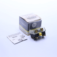 * ALLEN BRADLEY 800T-XD2 CONTACT BLOCK