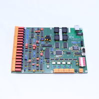NEW ICON RESEARCH LTD ICON9802 PCB BOARD