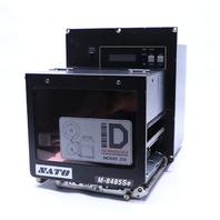 SATO 252 M-8485Se D TECHNOLOGY BAR CODE PRINTER