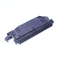 * RELIANCE ELECTRIC 15124-20 10A 300V 707226-11J CONNECTOR