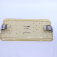 * MULTIPAK 5000-50-175P INSTRUMENT CASE TRAY LID ONLY