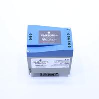 * EMERSON IE-105 ISLATROL IE AC POWER FILTER